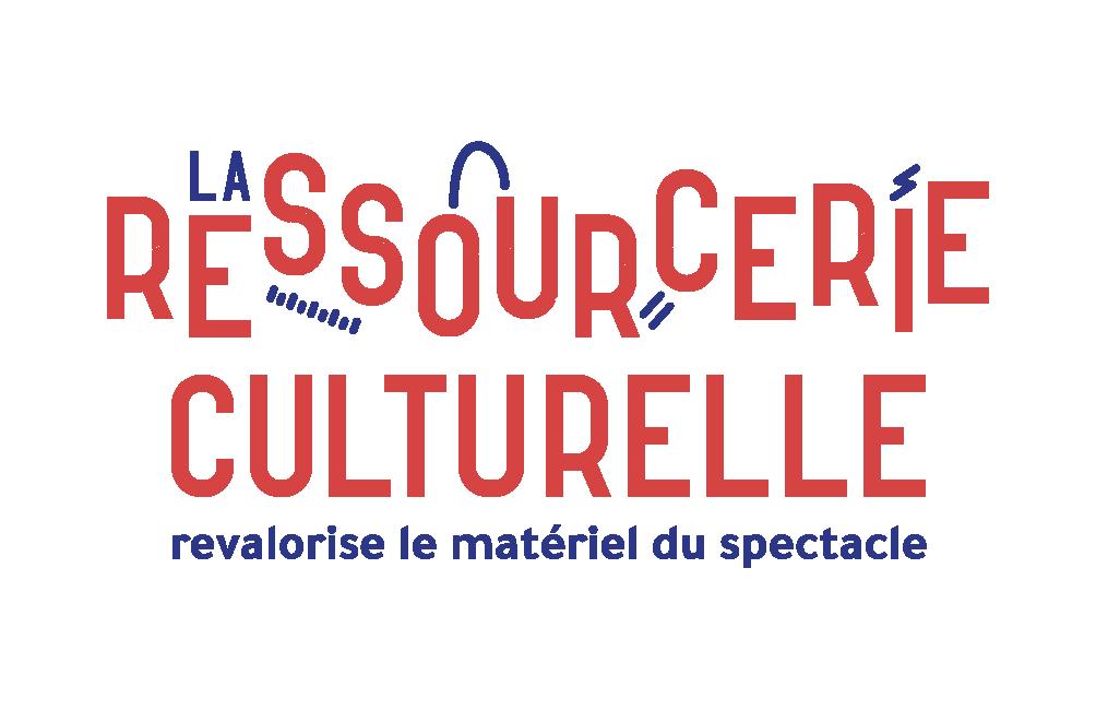 La Ressourecerie Culturelle