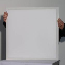 Dalle LED Format Faux-plafond livrée avec son transfo GENERIQUE