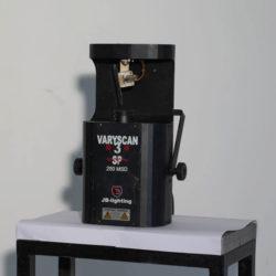 Projecteur robot scan lumière DMX