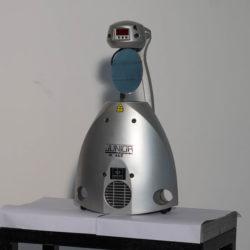 Projecteur Robot Scan DMX GLP Junio Scan2