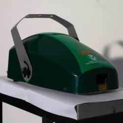 Laser Classe 3B 532 NM/100MW LASER MAC- VI PC