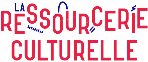 Logo de La Ressourcerie Culturelle