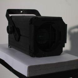 Projecteur Spot PC1000 / LAMPE : GX 9,5 ( 650/1000 W) Stage Spot 1000