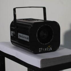 Projecteur ROBOCOLOR PRO 400