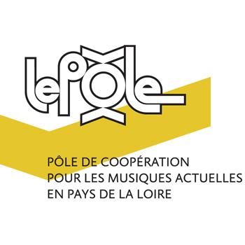 LE PÔLE DE COOPÉRATION POUR LES MUSIQUES ACTUELLES EN PAYS DE LA LOIRE